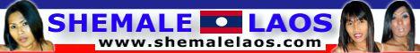 Shemale Laos Logo Banner